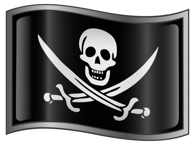 Keine wehenden Fahnen bei der Basler Piratenpartei