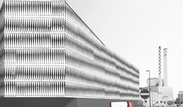 Neues «Haus des Gewerbes» geplant