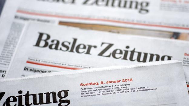 Die Basler Zeitung erhält eine kleine Schwester