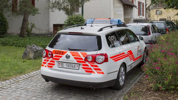 Das Baselbieter Polizeigesetz könnte sich verzögern