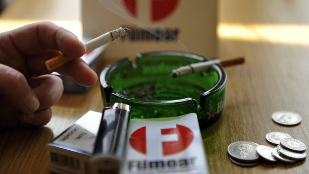 Mehr Rauch in den Beizen: Dies fordert der Verein Fümoar.