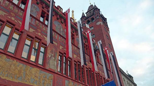 In Basel besteht eine klare Regelung in Sachen Mandatsgelde