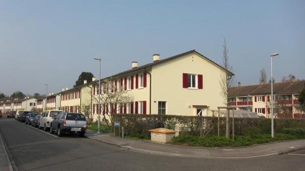 Stadtbildkommission dürfte auch bei Dachaufbauten mitreden.