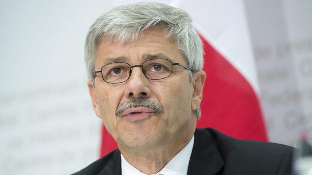 Carlo Conti habe mit Honorar Kosten für Steuerungsausschuss gedeckt.
