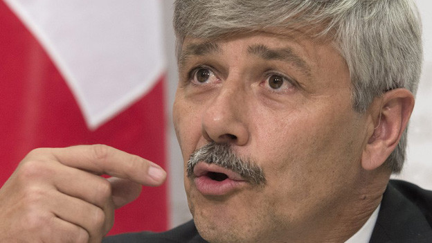Contis Rücktritt löst Grundsatzdebatte aus.