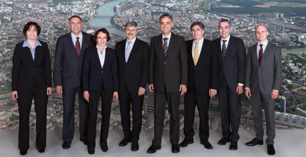 Basler Regierungsrat unter der Lupe