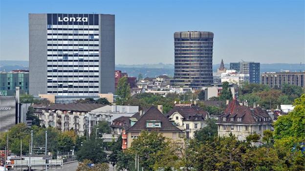 Wie stehen Baslerinnen und Basler zu Hochhäusern in ihrer Stadt?