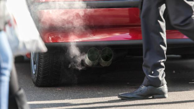 Grüner kritisiert autofreie Innenstadt