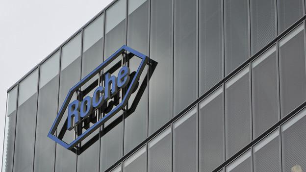 Pharma-Konzern Roche mit Rekordgewinn