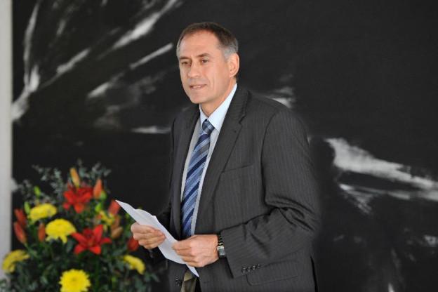 Hans-Peter Wessels wehrt sich gegen die Basler Zeitung.