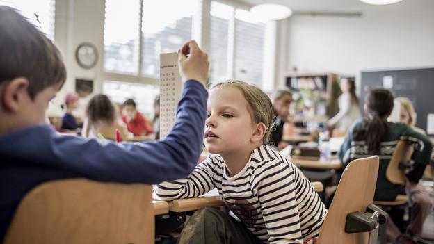 Das Komitee «Starke Schule Baselland» kritisiert Schulpoli
