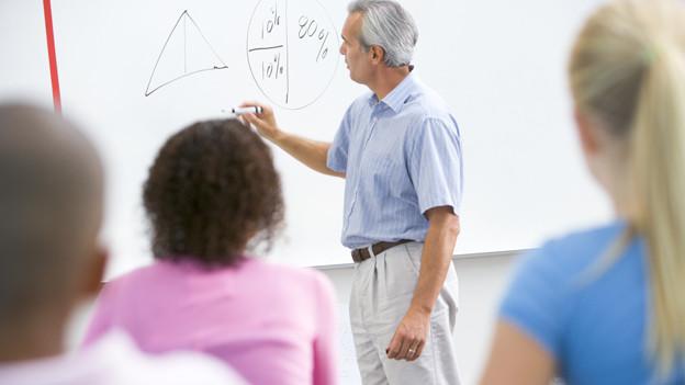Baselbieter Lehrer misstrauen Harmos (Symbolbild)