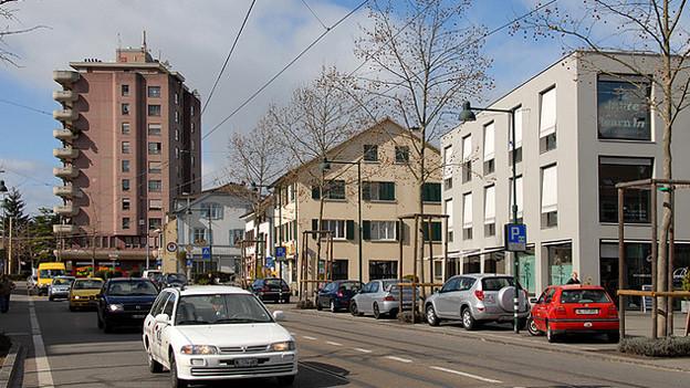 Die Gemeinde Reinach will weniger zahlen