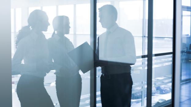 Frauenquote beschäftigt staatsnahe Betriebe