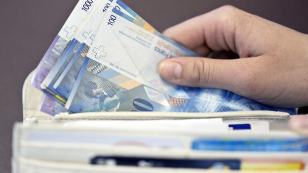 Baselland über Staatsfinanzen 2013