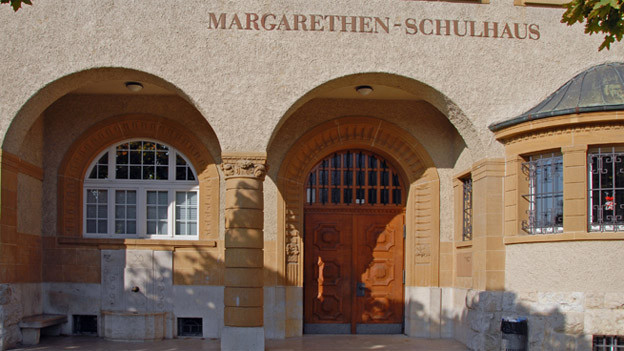 Schulhaus Binningen
