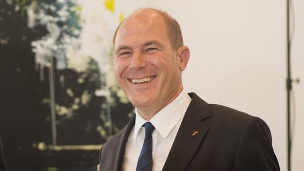 Der Baselbieter Finanzdirektor Anton Lauber ist gefordert