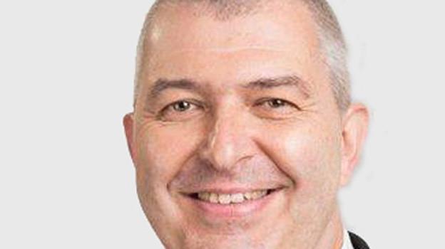 Matthias Imhof kandidiert für die BDP