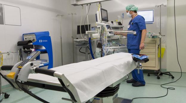 BL wird zum 2. teuersten Spitalstandort