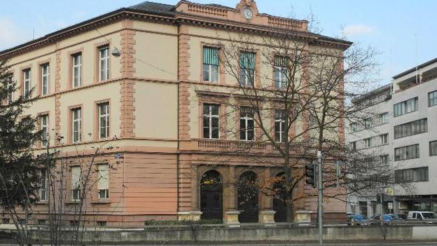 Basler Gerichte sollen reformiert werden