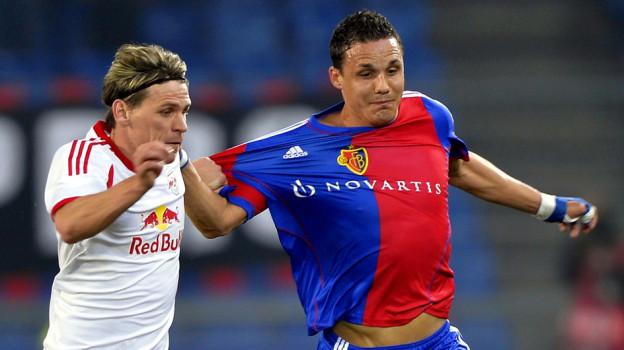 FCB-Spieler David Degen tritt per sofort von der Fussballbühne ab.