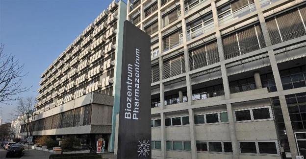 Biozentrum