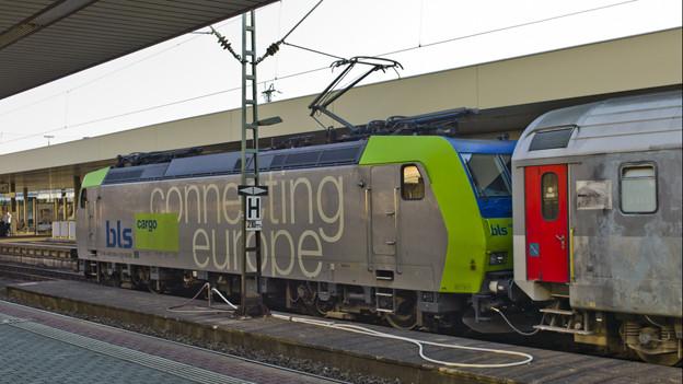 Nadelöhr Badischer Bahnhof