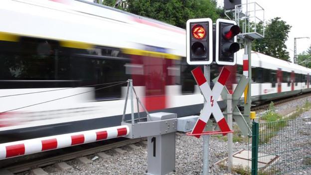 Lutz möchte gemeinsame Tarife auch für die Regio-S-Bahn.