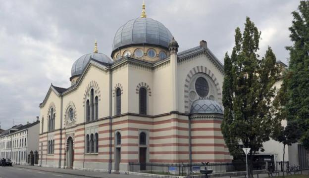 Erhöhte Sicherheit rund um die Synagoge der IGB