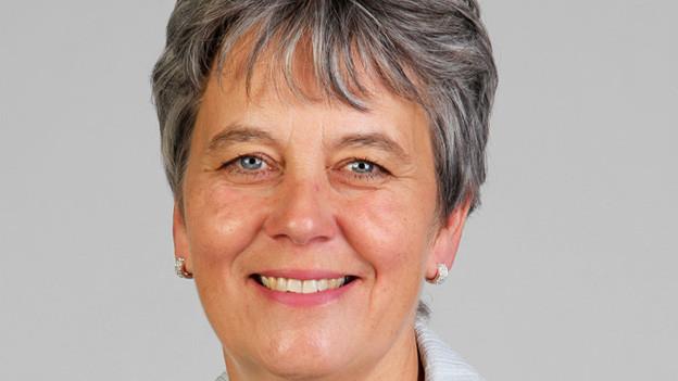 Daniela Gaugler