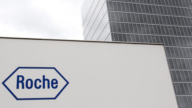 Basler Pharmakonzern Roche kauft gross ein.