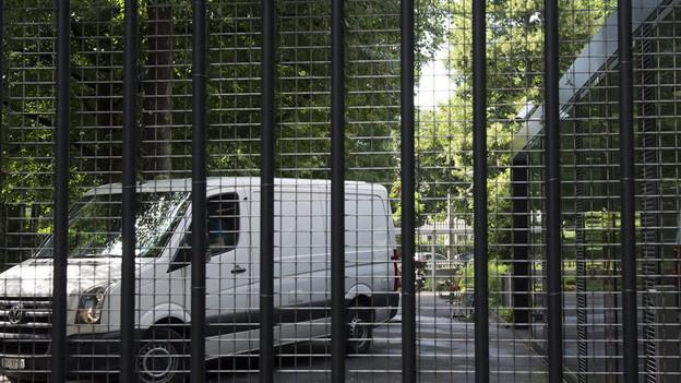 Das Basler Strafgericht hat im Regio aktuell-Pross entsch