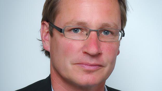 KlangBasel-Mitinitiant Hofmann zieht positive erste Bilanz.