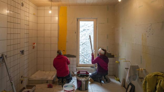 Stiftung soll für billige Wohnungen soreg