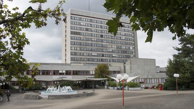 Kantonsspital Baselland