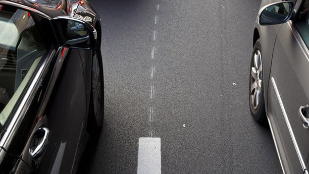 Der Landrat diskutiert über mehr oder weniger Strassen