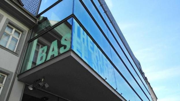 Das Theater Basel braucht mehr Geld.