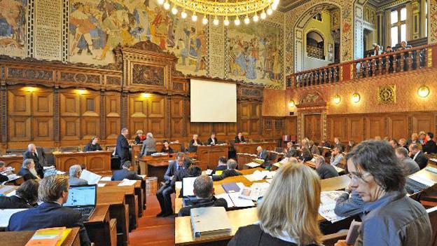 Basler Grossrats-Politiker wehren sich für das Herzstück