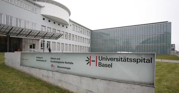 Das Basler Unispital trennt sich von einem Chefarzt