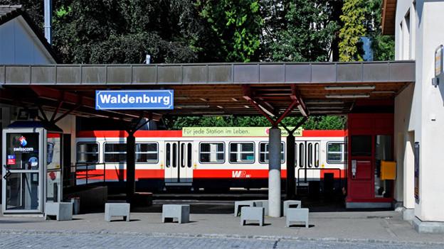 Waldenburg: Hier findet keine kantonale Wirtschaftsoffensive statt