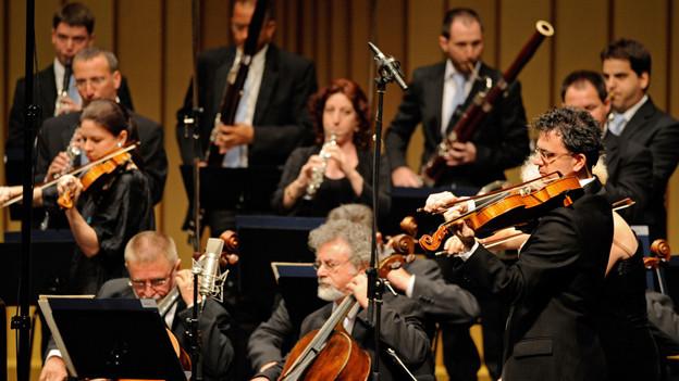 Ausländische Musiker fehlen im Orchester