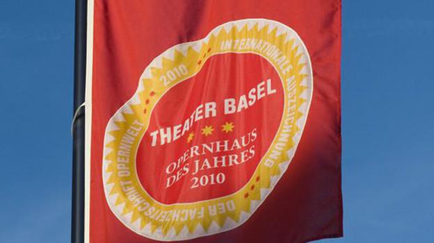 Nicht mehr Geld fürs Theater Basel aus Liestal