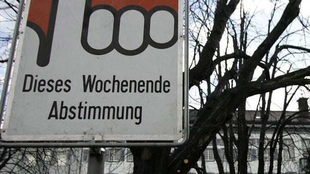 Das SVP-Ja zu Ecopop soll Baselbieter Bürgerlichen die Wahlchancen nicht verderben