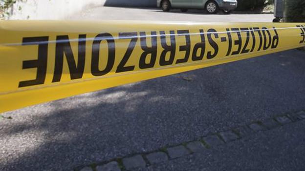 Basler Polizei ermittelt in zwei Gewaltverbrechen