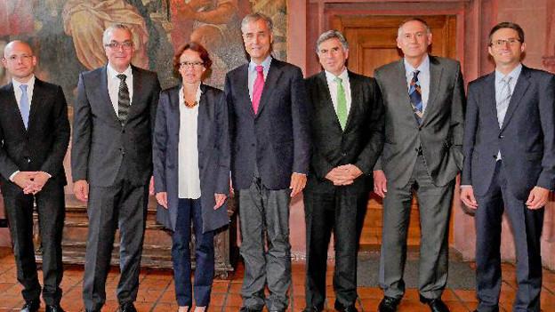 Weitere Regierungsräte sind im Visier der Basler Stawa