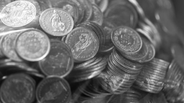 30 Millionen Franken beträgt das Defizit im Buget 2015
