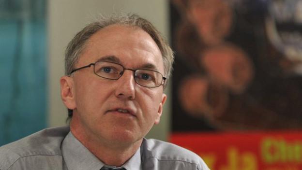 Jürg Wiedemanns Wahlempfehlung stösst auf Unverständnis