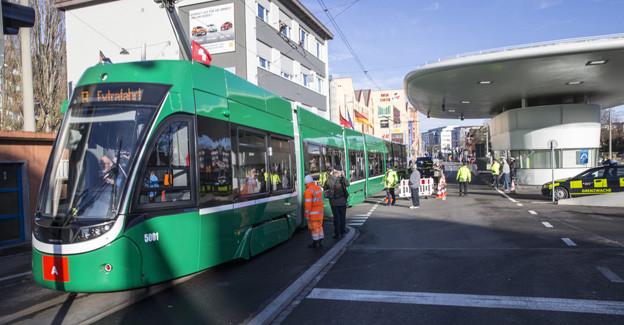 Tram 8