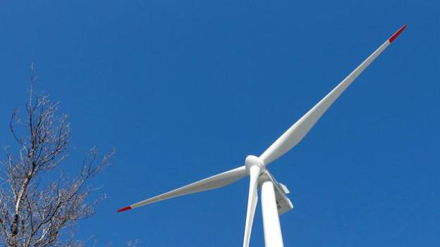 Konkrete Ideen für Windräder im Baselbiet