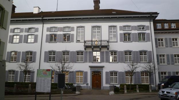 Bürgerliche wollen mehr Macht im Baselbieter Regierungsgebäude.